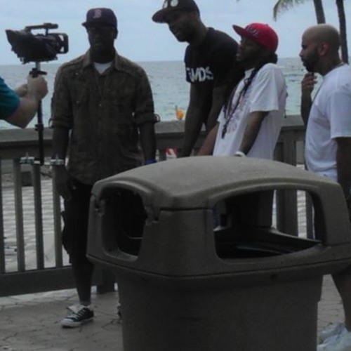 """Mic Nice: """"Who You Know"""" feat. F.A.M. & Nonchalant"""