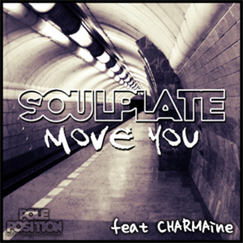 Soulplate feat Charmaine - Move You (CRB Original Mix)