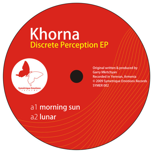 Khorna - Morning Sun