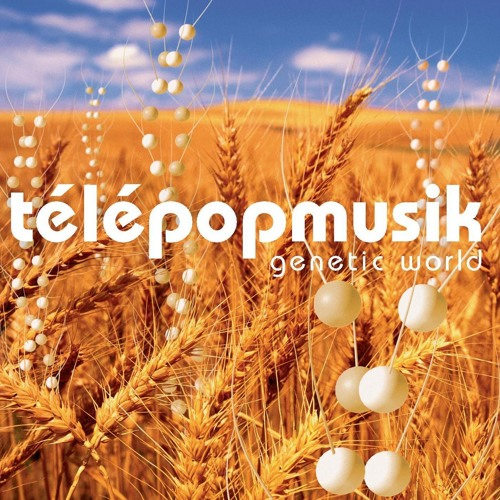 Télépopmusik - Smile (Applescal's Tribute Mix)