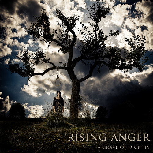 Rising Anger - A Grave Of Dignity [EP]