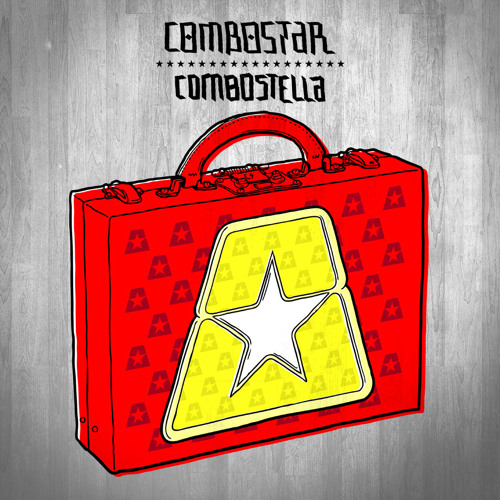 ComboStar - Straight In The Eye