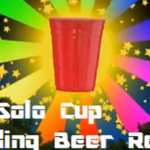 Toby Keith - Red Solo Cup(Bleeding Beer Remix)