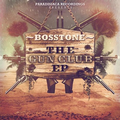 Bosstone - Beaucoup (Samename Remix)
