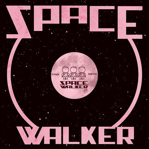 SWR015 - Tony Betties - You and I