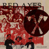 Nick Cave - Red Right Hand (Red Axes & Niv Hadas Edit) (FREE BONUS TRACK)