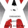 Dreaming about Edgar Allan Poe