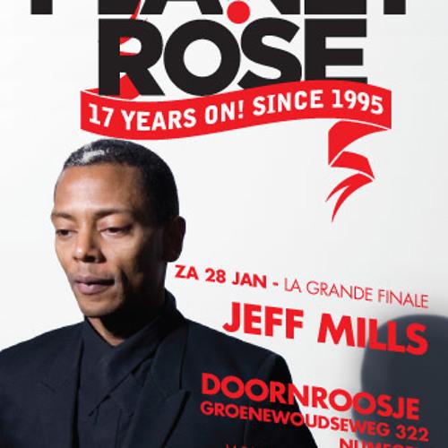 Planet Rose '17 Years On - La Grande Finale!'