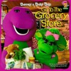 Barney Baby Bop
