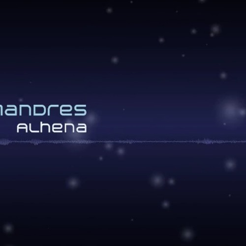 Darius Mandres - Alhena ( Original Mix )