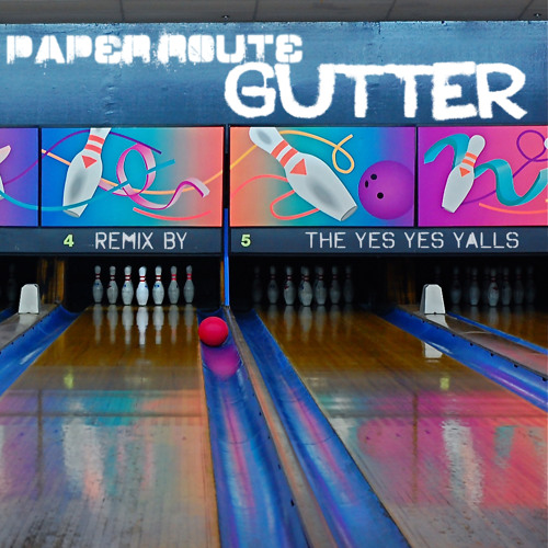 Paper Route - Gutter (Chris Renne Remix)