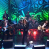 """""""Chip Away The Stone"""" -Steven Tyler, Joe Perry And Randy Jackson (Live)"""