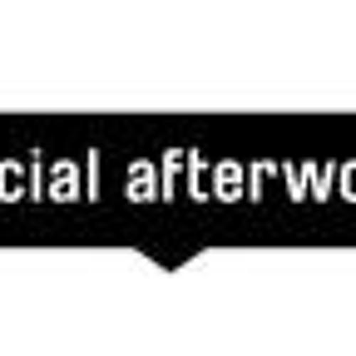 F . e . m - Social Afterwork Podcast #2