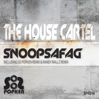 Snoopsafag (Randy Wallz Remix) - The House Cartel