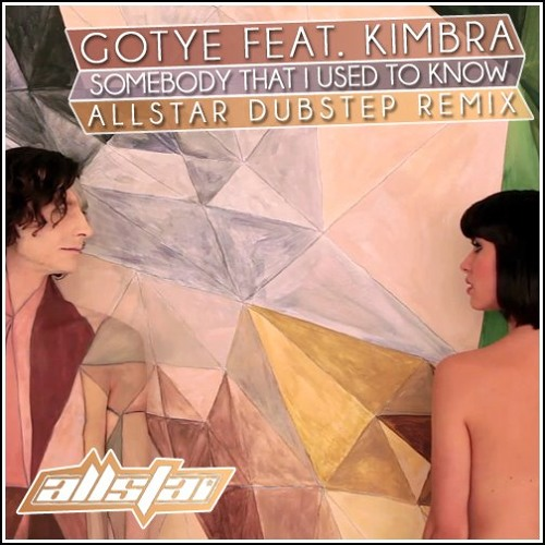 Gotye - Somebody that I used to know (ALSTR dbstp rmx) [FREE DL]