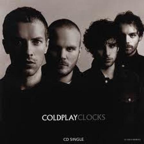 Coldplay/Clocks progression :D