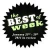 WAM BAM Ashleyanne's BEST OF 2011 Show - Live on KALX 90.7FM Berkeley - 1/27/12