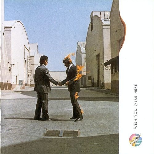 """Pink Floyd - """"Wish You Were Here"""" (cover)"""
