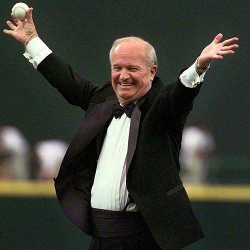 The Ride - A Tribute to Dave Niehaus