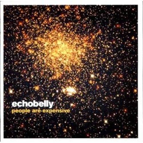 "Echobelly ""Tell Me Why"""