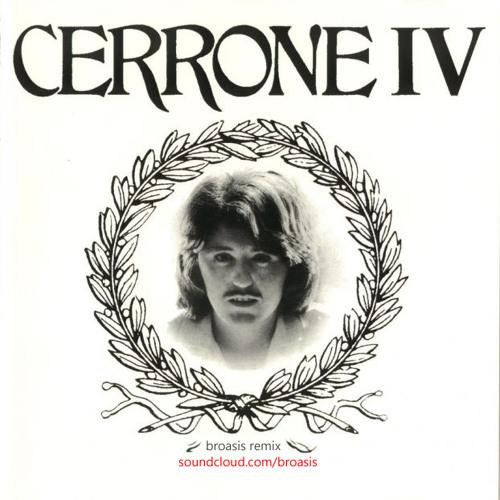 Cerrone - Look For Love (Broasis Remix)