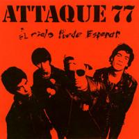Cover mp3 Attaque 77 - El Cielo Puede Esperar