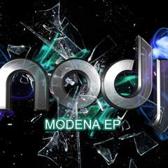 """holding on"" (original mix) ft. vontigre By noDj"