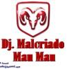 Mix House (Controla Vol. 5) - Dj. Malcriado (Mau Mau)