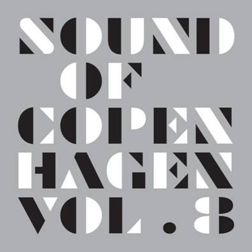 Sound of Copenhagen Vol. 8 - Minimix by Finn Snor