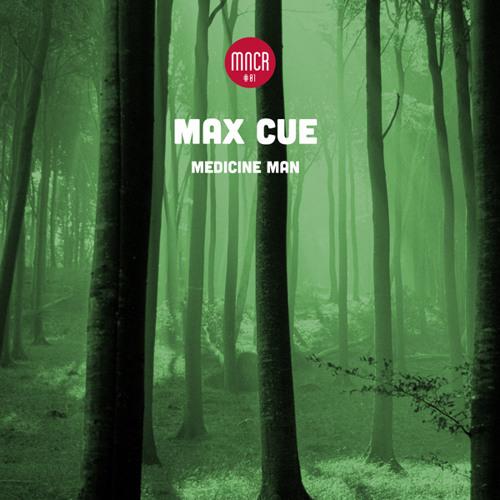 MNCR #001 /// Max Cue - Satellite