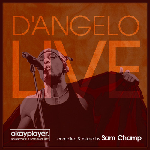 D'Angelo Live