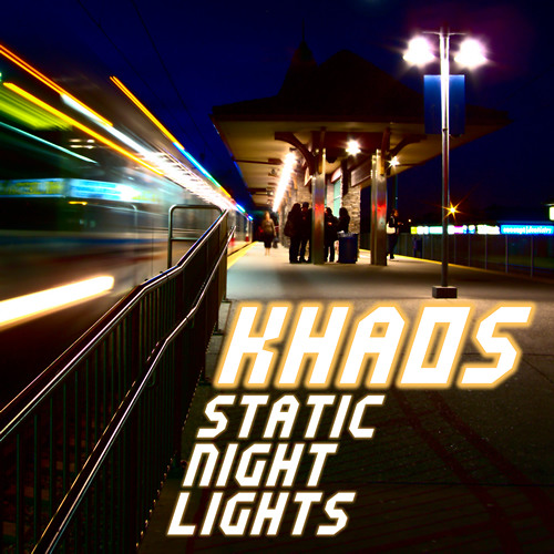 Kha0s - Static Night Lights (demo)