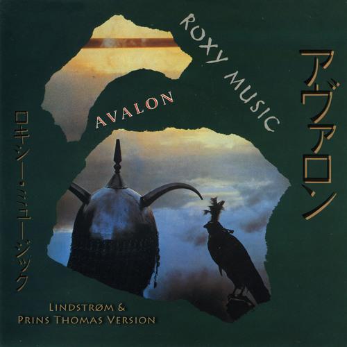 Avalon (Lindstrøm & Prins Thomas Version)