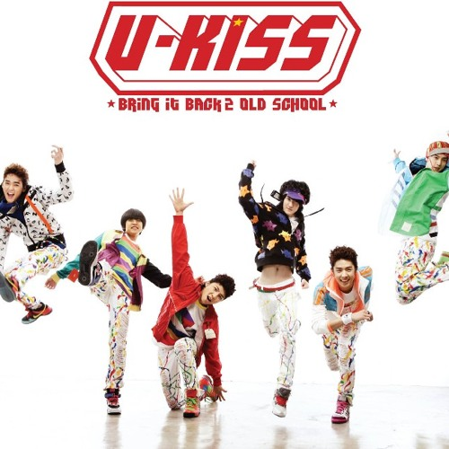 UKIss-01 As Long As You Love Me