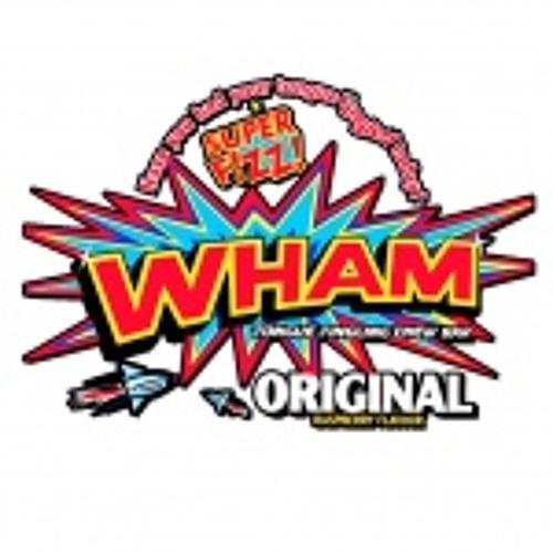 WHAM BAAR (original)