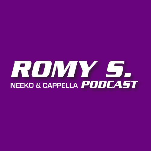 Romy S. Podcast | Neeko & Cappella | 11