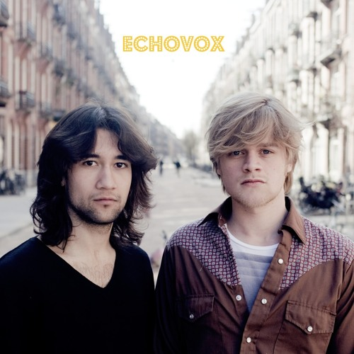 7. My Rope - ECHOVOX