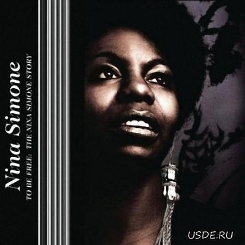 Nina Simone - Just in Time