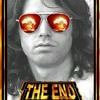 """""""The End"""" - The Doors (live)"""