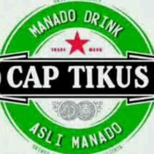 CAP TIKUS_Asli Manado (Hay Hay Hay) RemixWasianDDisco