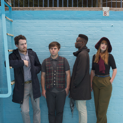 FREE MUSIC MONDAY: The Look - Metronomy (Two Inch Punch 'Shook Shook' Re-Work)