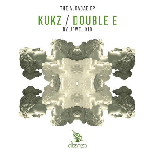 Jewel Kid - Double E - Alleanza