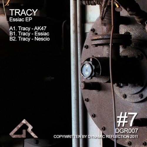 Tracy|Nescio