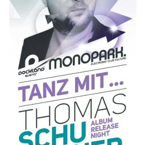 Tanz mit: Thomas Schumacher (Live DJ Set @ Fusion Club/Münster 28|01|12)