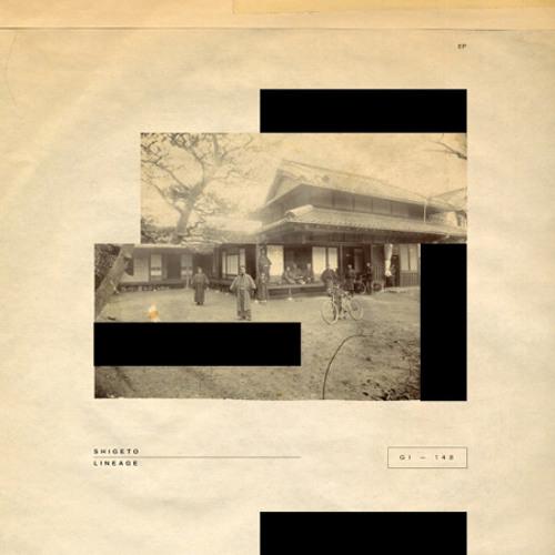Shigeto's Lineage Mini-LP