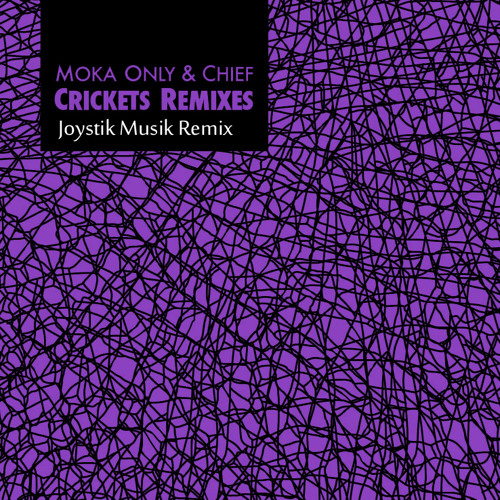 Moka Only & Chief - Mess Around (Joystik Musik Remix)