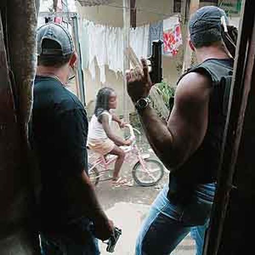 Favela Oldschool #00