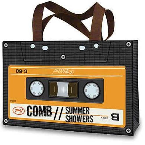 COMB // Summer Showers