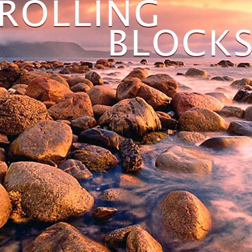 Rolling Blocks