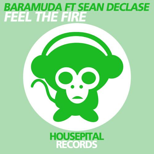 Baramuda feat. Sean Declase - Feel the fire (DJ Synchro Remix)